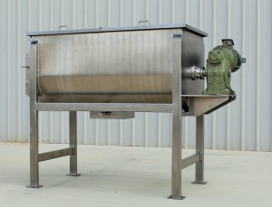 50 CUBIC FOOT DIRECT DRIVE