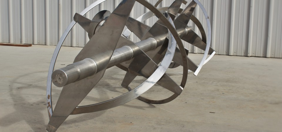 Stainless Steel Ribbons
